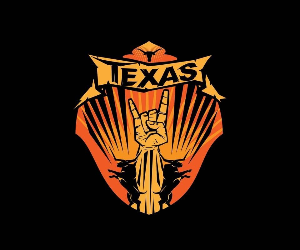 Texas Metal Horns