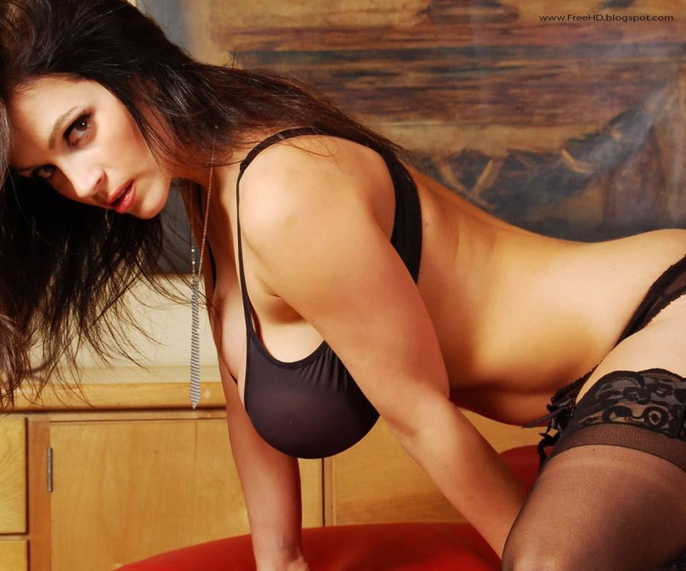 Hot Hottie Babe