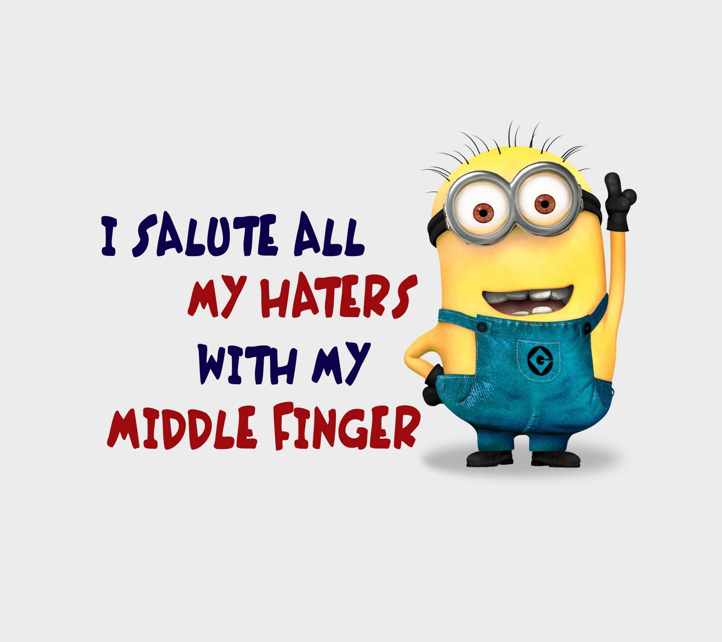 My Haters