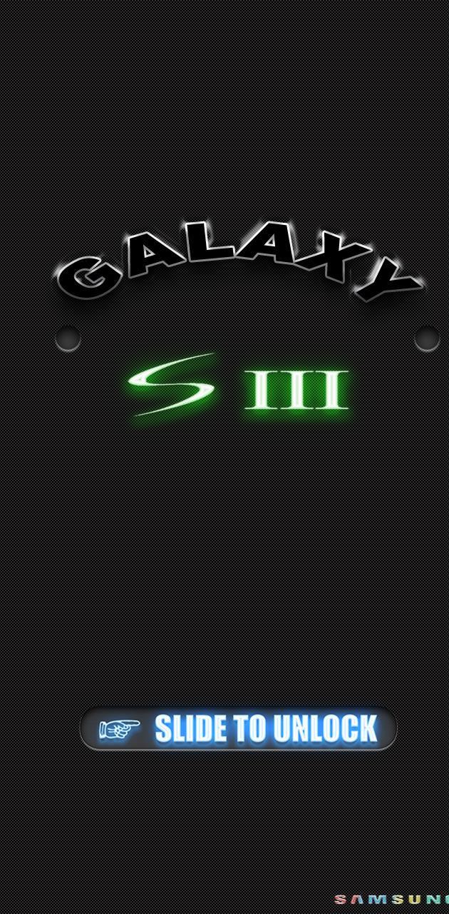 Galaxy Neon
