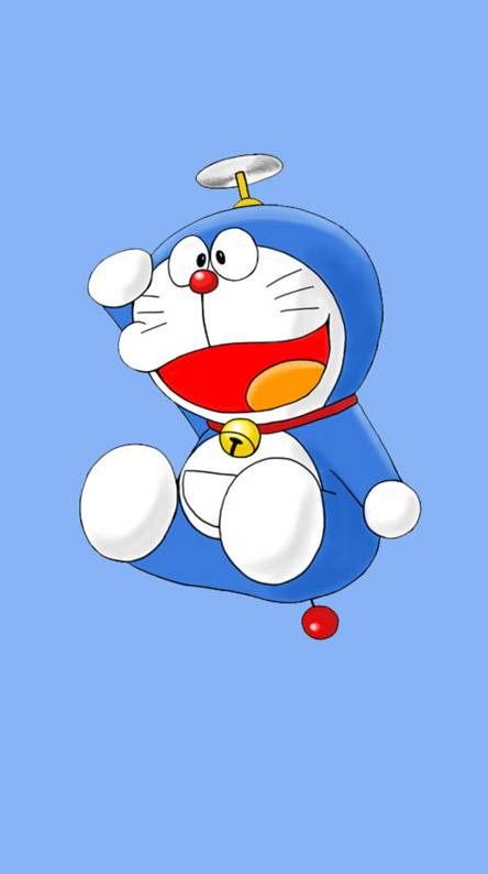 Doraemon theme Wallpapers - Free by ZEDGE™