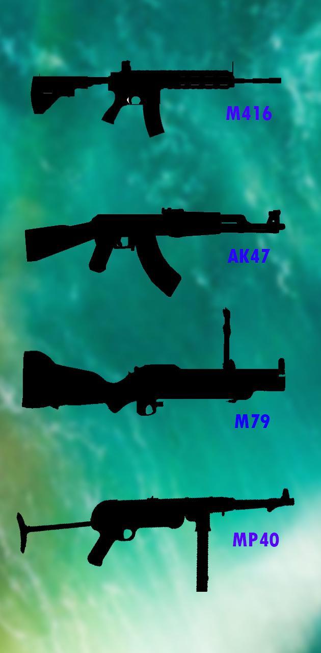 Weapons FreeFire