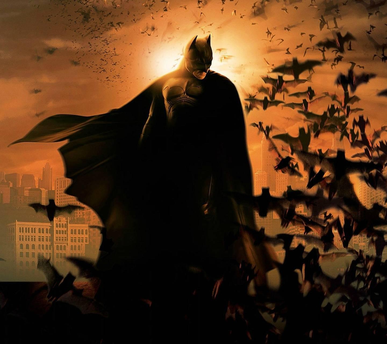 Darker Knight