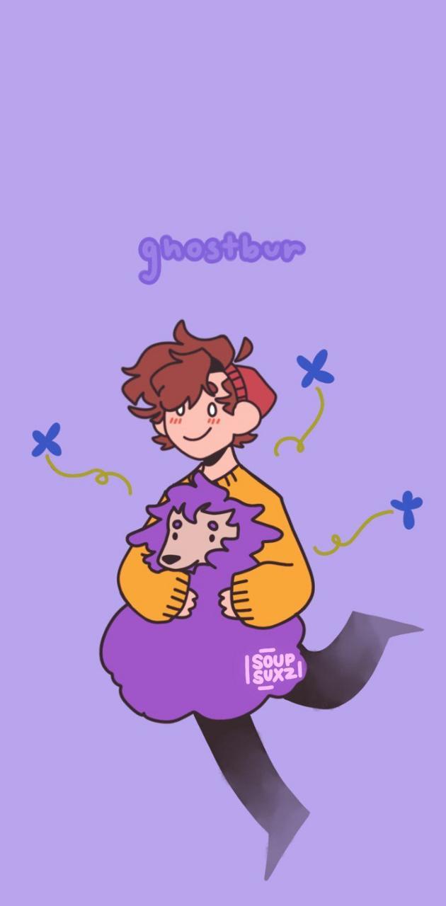 Ghostbur