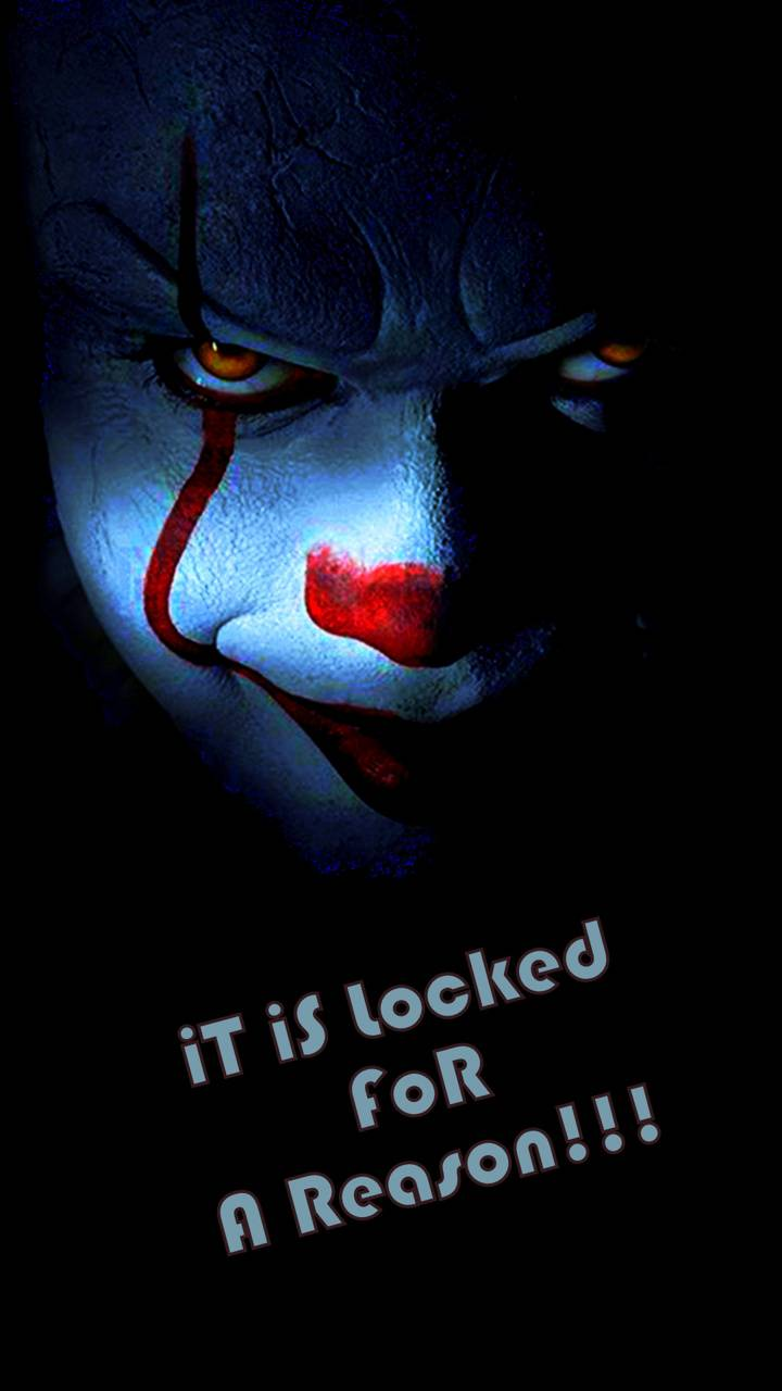 Pennywise wallpaper Wallpaper by mkhan721 - 6a - Free on ...
