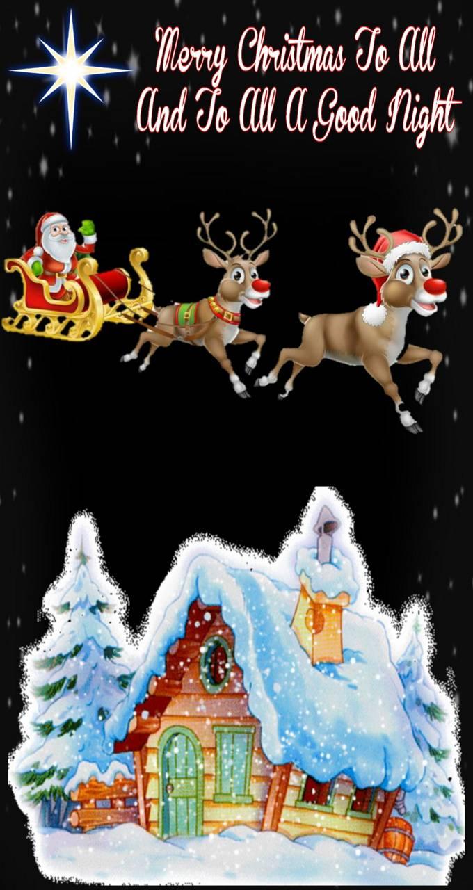 MerryChristmasToAll
