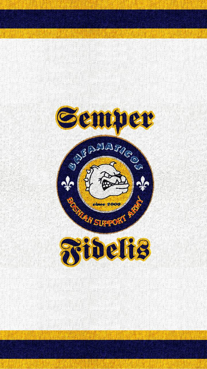 BHF - SEMPER FIDELIS