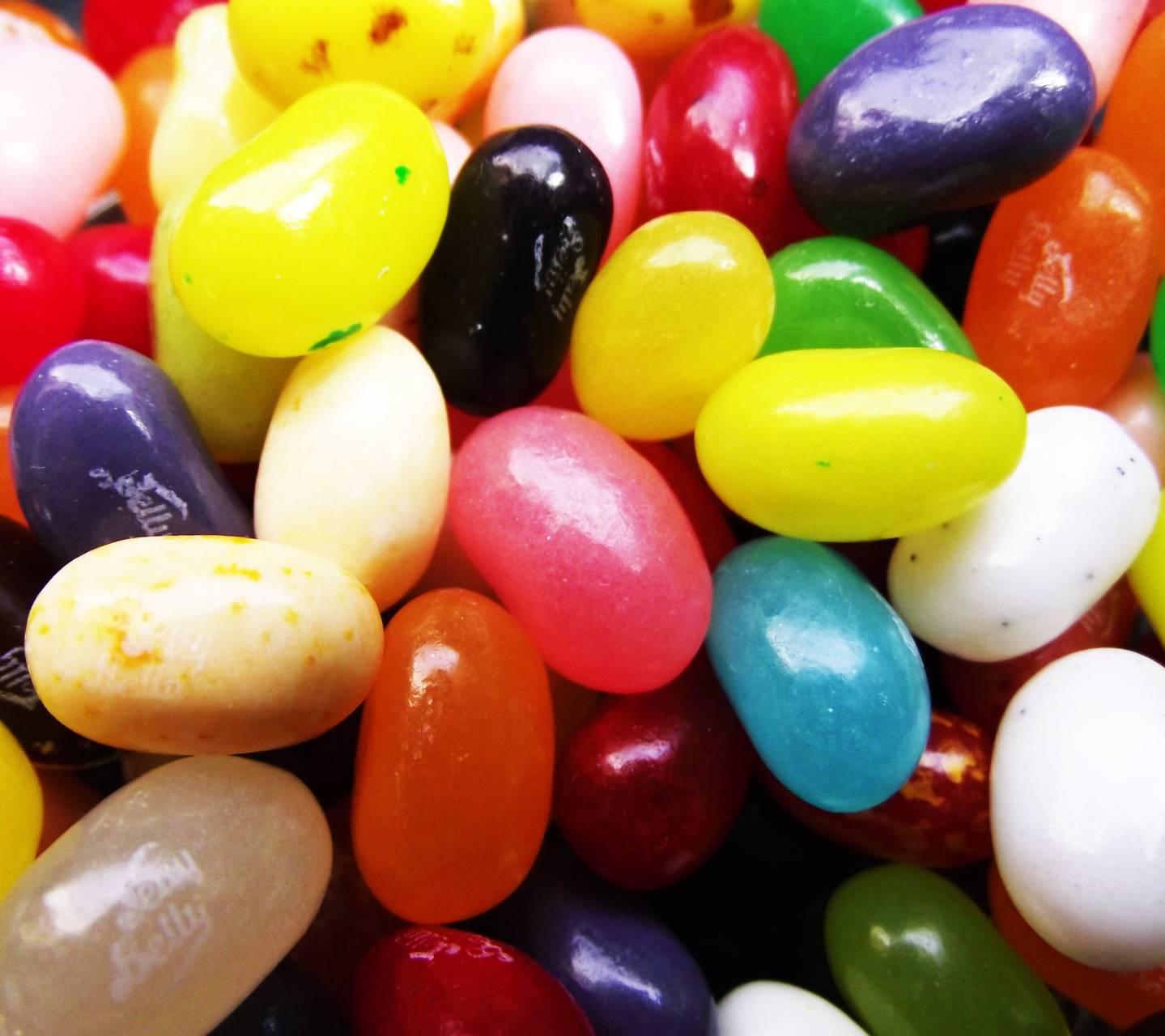 Mound of Beans
