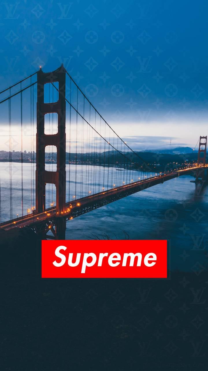 Supreme Goldengate