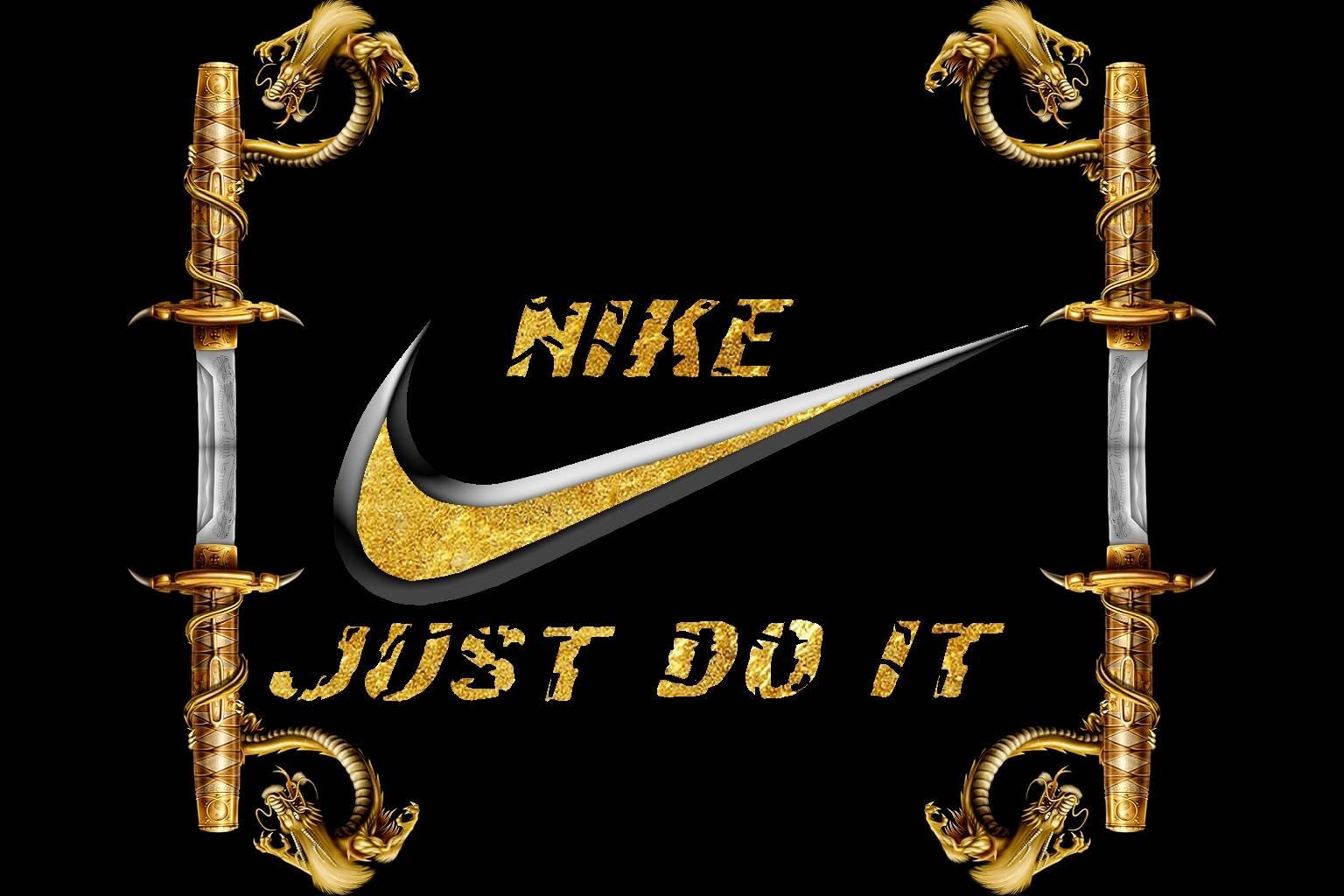 Nike Dragon