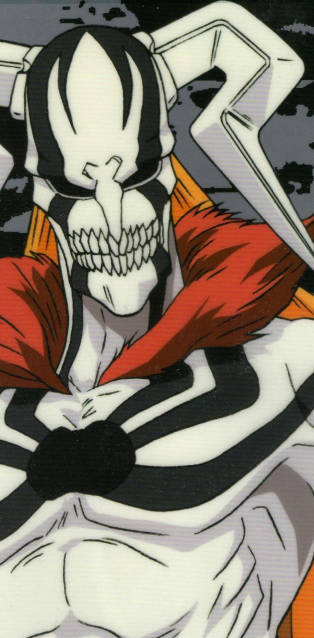Ichigo-Vasto Lorde