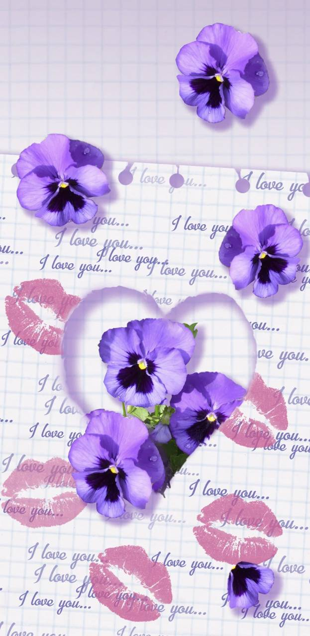 IOVEUVIOLETS