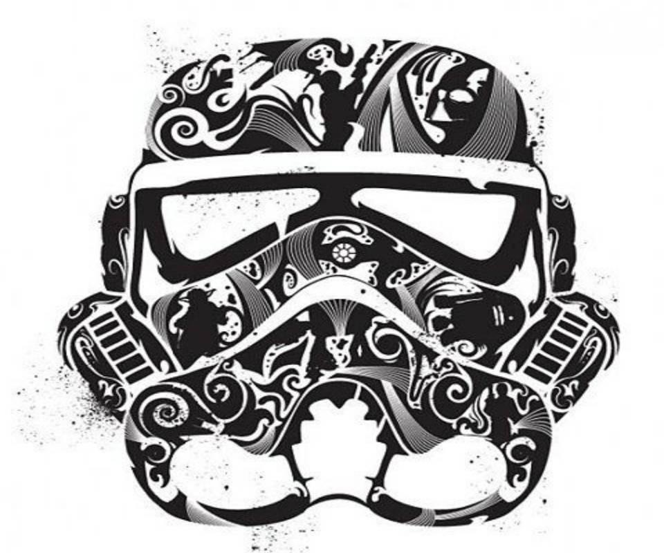 Star Wars Trooper