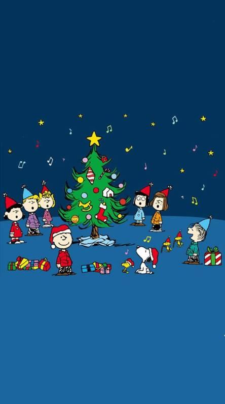 christmas snoopy - Snoopys Christmas