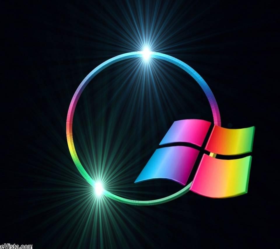Bubble Rainbow