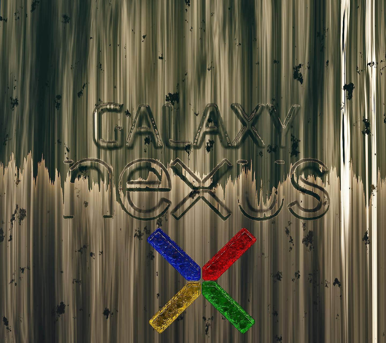 Nexus Manga