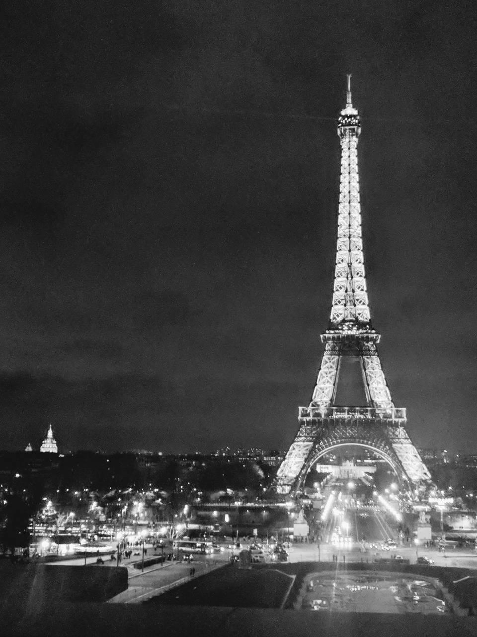 Paris At Night Wallpaper By Bojangler 89 Free On Zedge