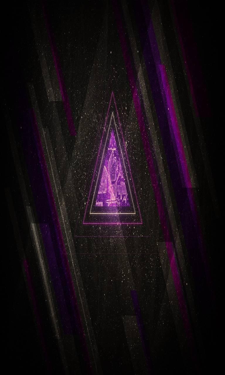 Shiny Triangle