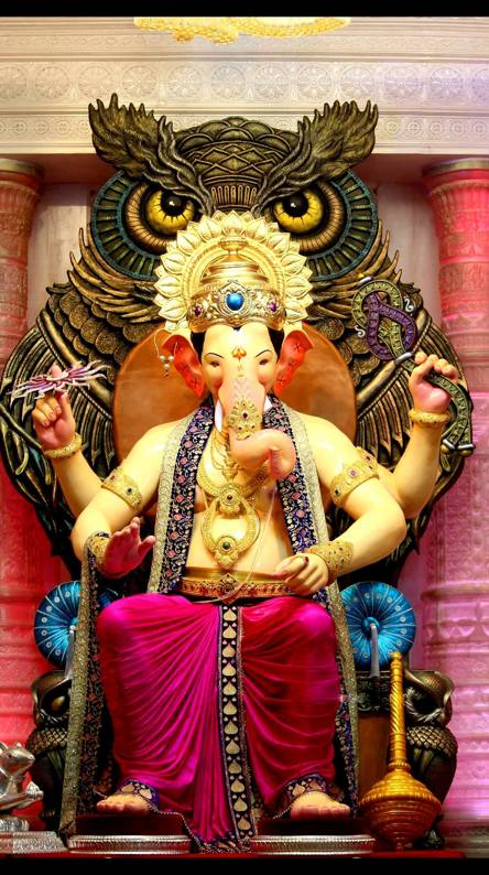 Lord Ganesh Wallpapers Free By Zedge