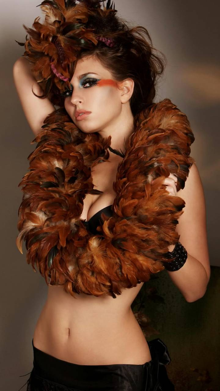 Shay Feathers