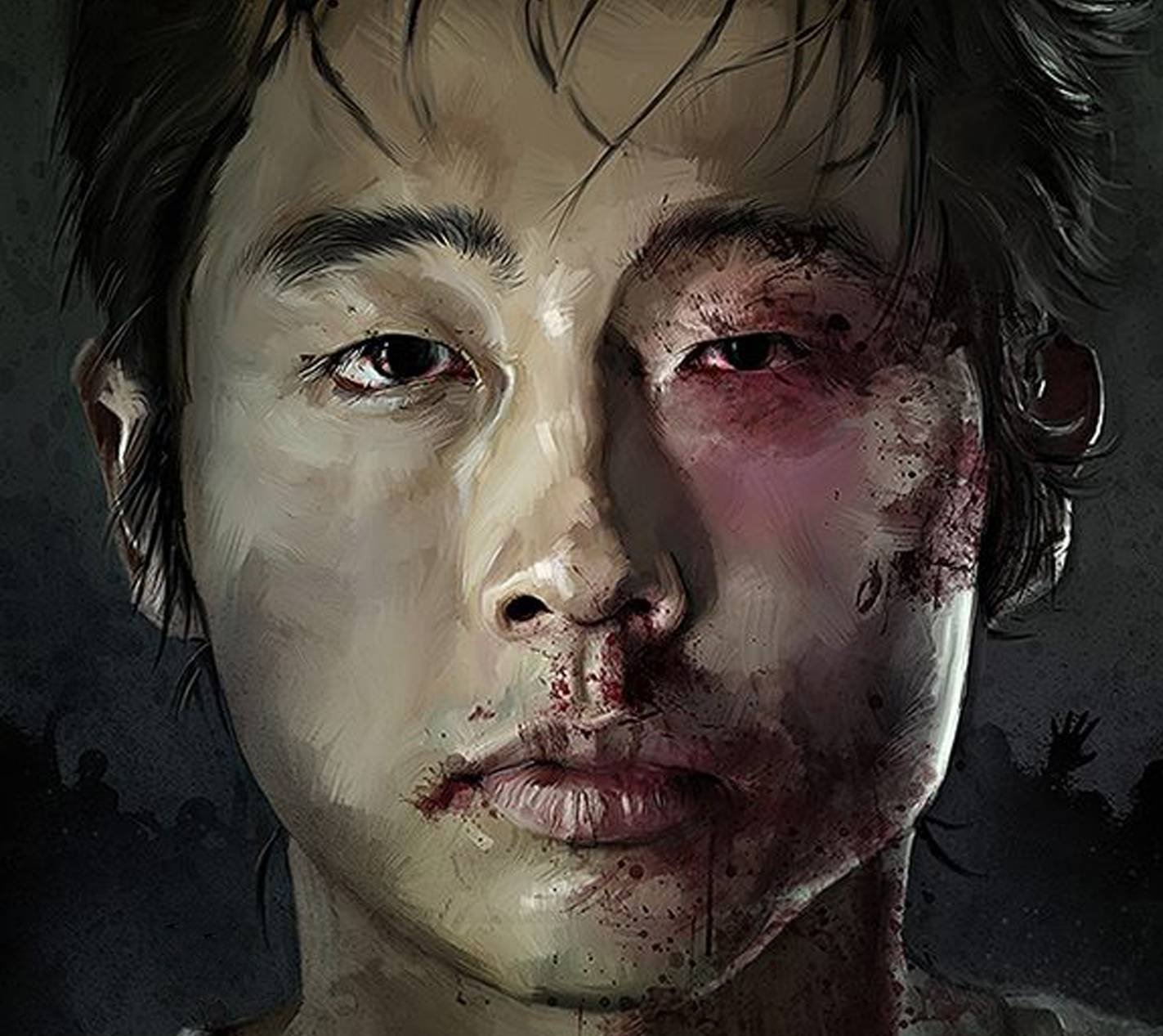 Glenn Wallpaper By Zeusimages B5 Free On Zedge