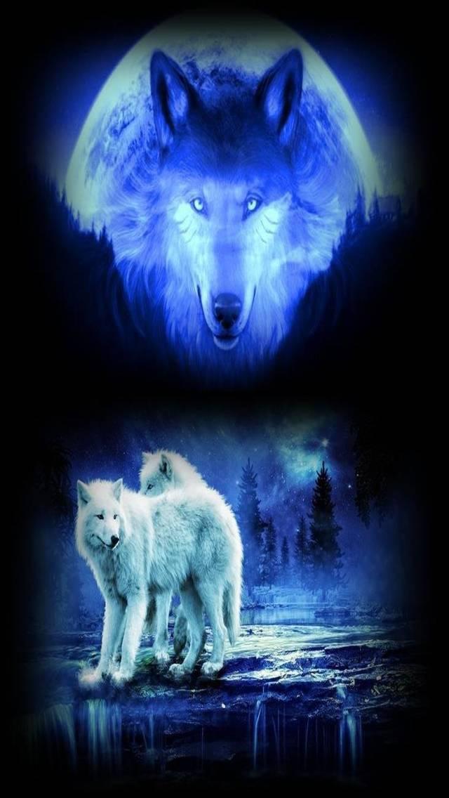 Spirit of the Wolfs