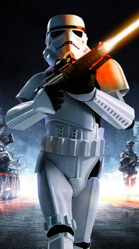 Trooper battlefront