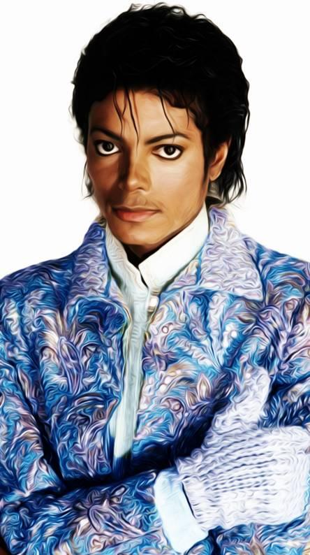 MJ Oil Paint efx