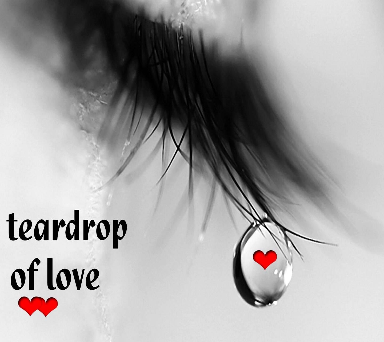 Teardrop Of Love