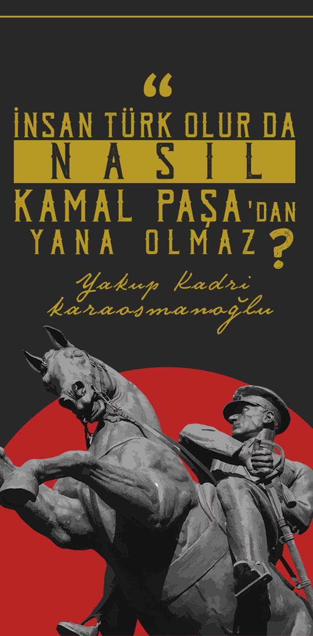 Kemal Pasa