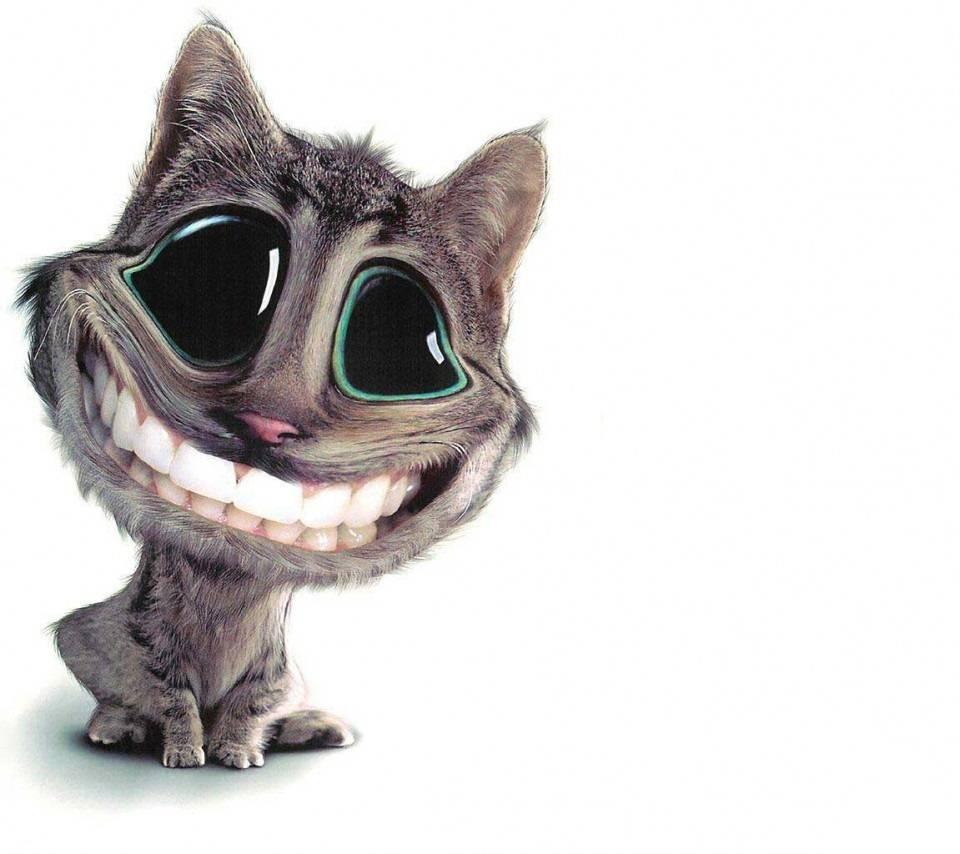 Я улыбаюсь смешные картинки