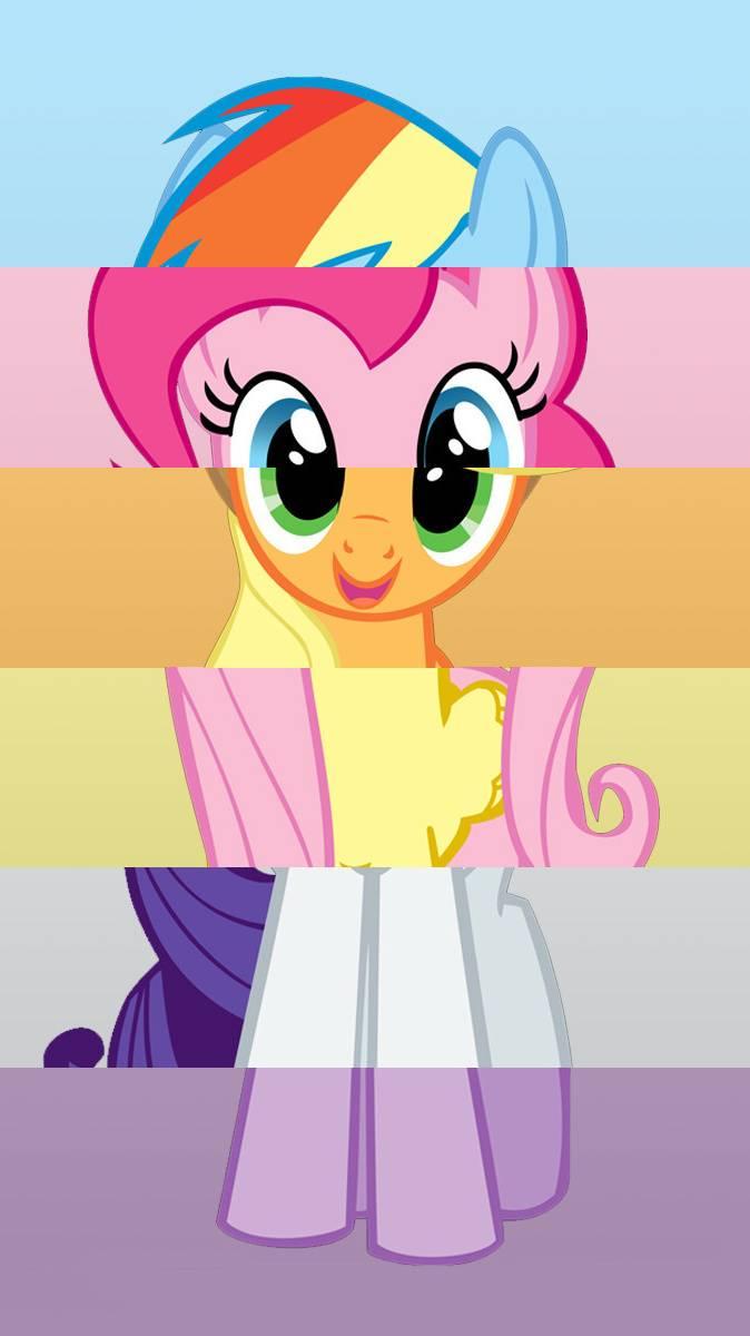 My Little Pony Wallpaper By Lovey 39 Free On Zedge