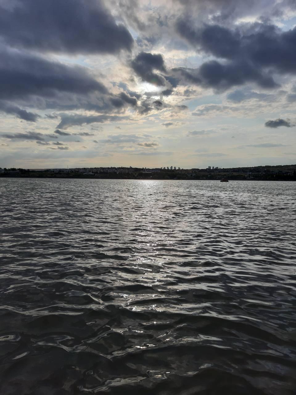 Hd lake view