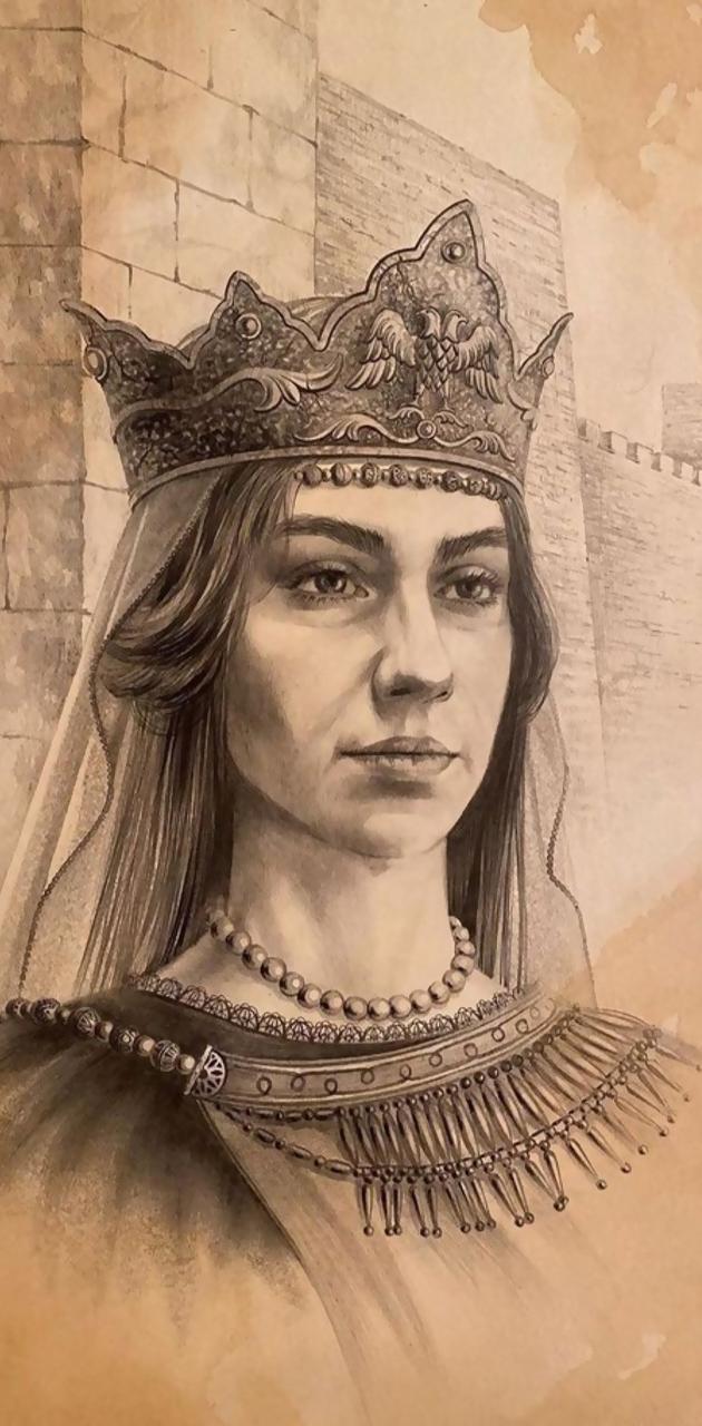 Armenian Queen