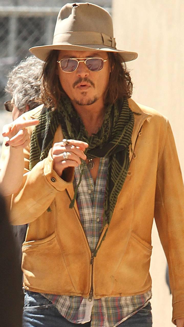 Johnny Smokingg