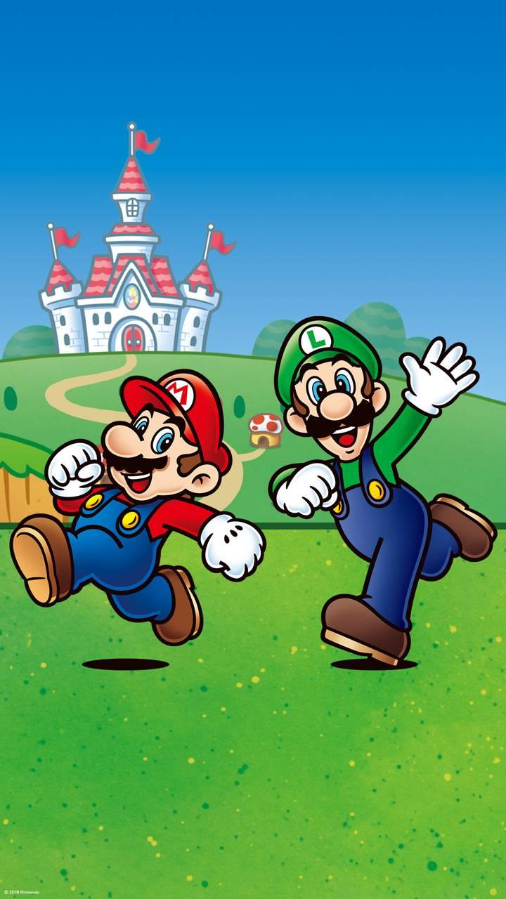 My Nintendo SMB