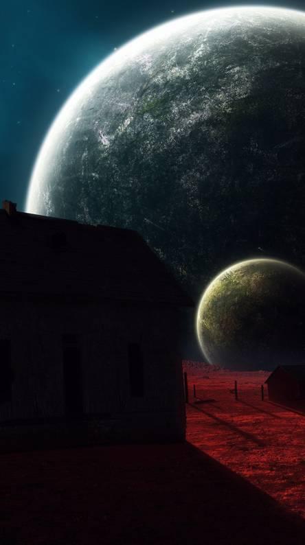 Lunar Field