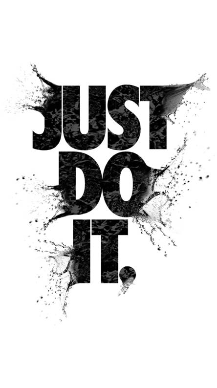 Just Do It Wallpaper: Just Do It Ringtones And Wallpapers