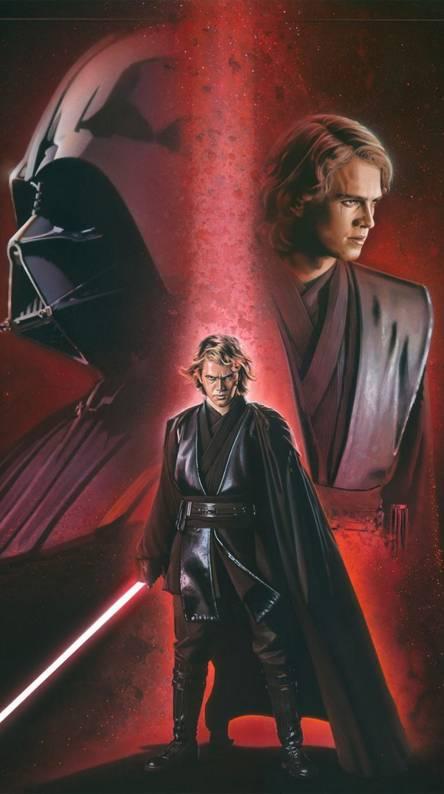 Anakin Skywalker Wallpapers Free By Zedge