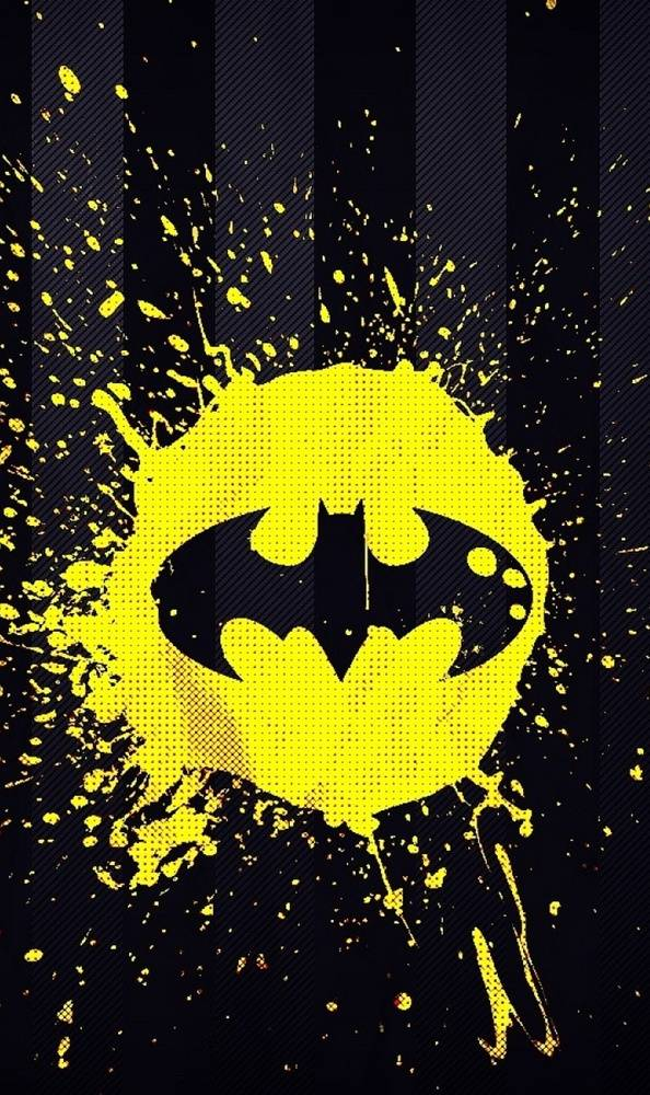 Batman Logo New