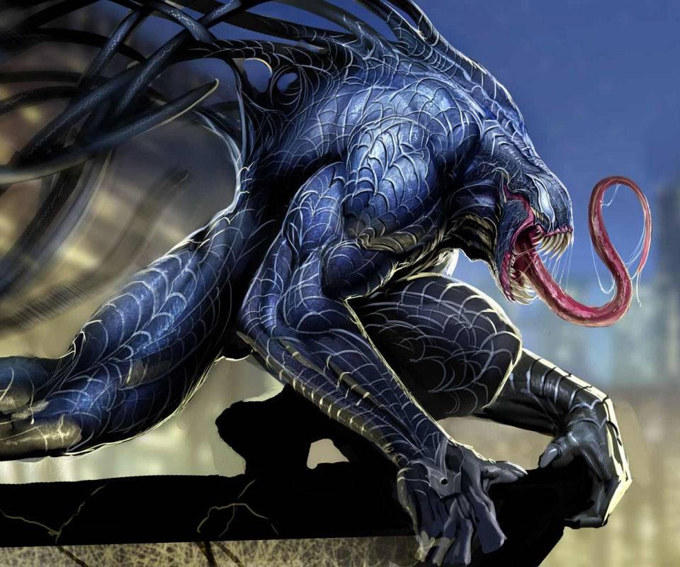 Venom 23