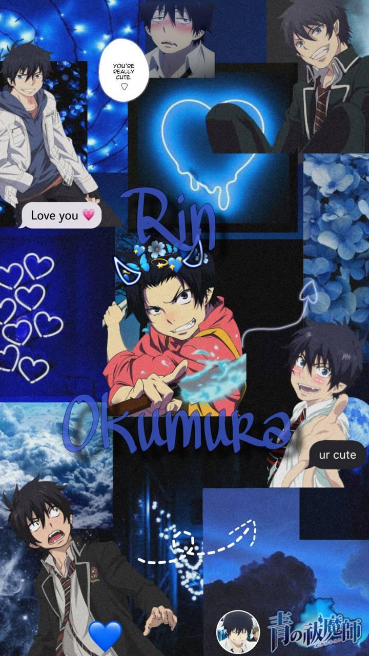 Anime Wallpaper Hd Blue Anime Aesthetic Rin Ver más ideas sobre rin matsuoka, rei ryugazaki, equipo de natación. blue anime aesthetic rin