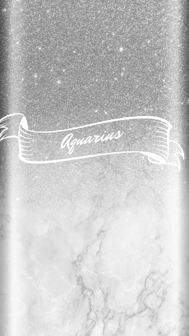 Aquarius wallpaper