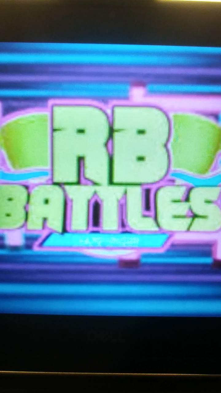 Roblox Battles