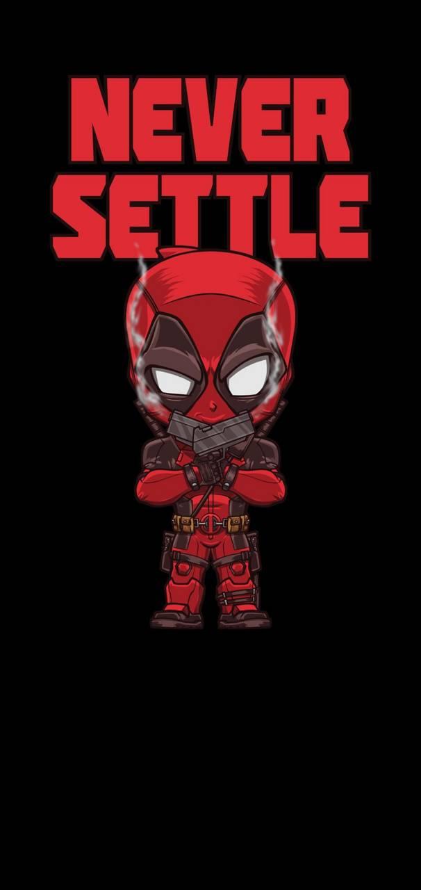 Deadpool wallpaper by SthaArpit - b5