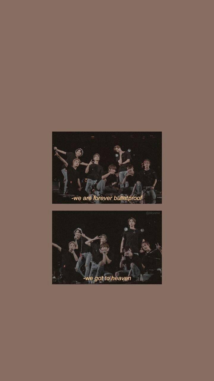 EXO fanfiction
