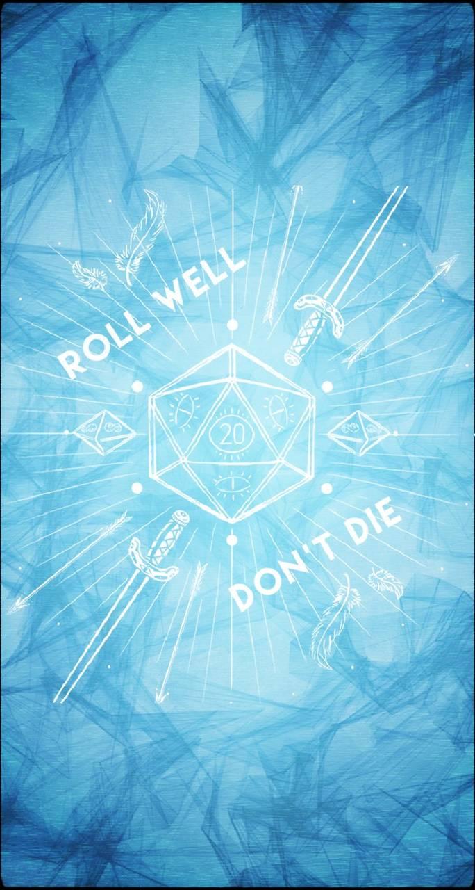 Roll Well