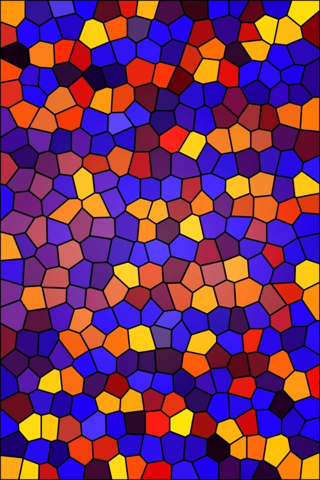 Hd Colors Mosaik