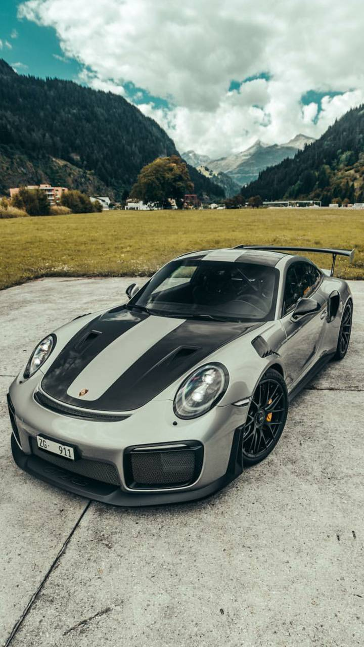 Porsche Gt2rs Wallpaper By Abdxllahm 4c Free On Zedge