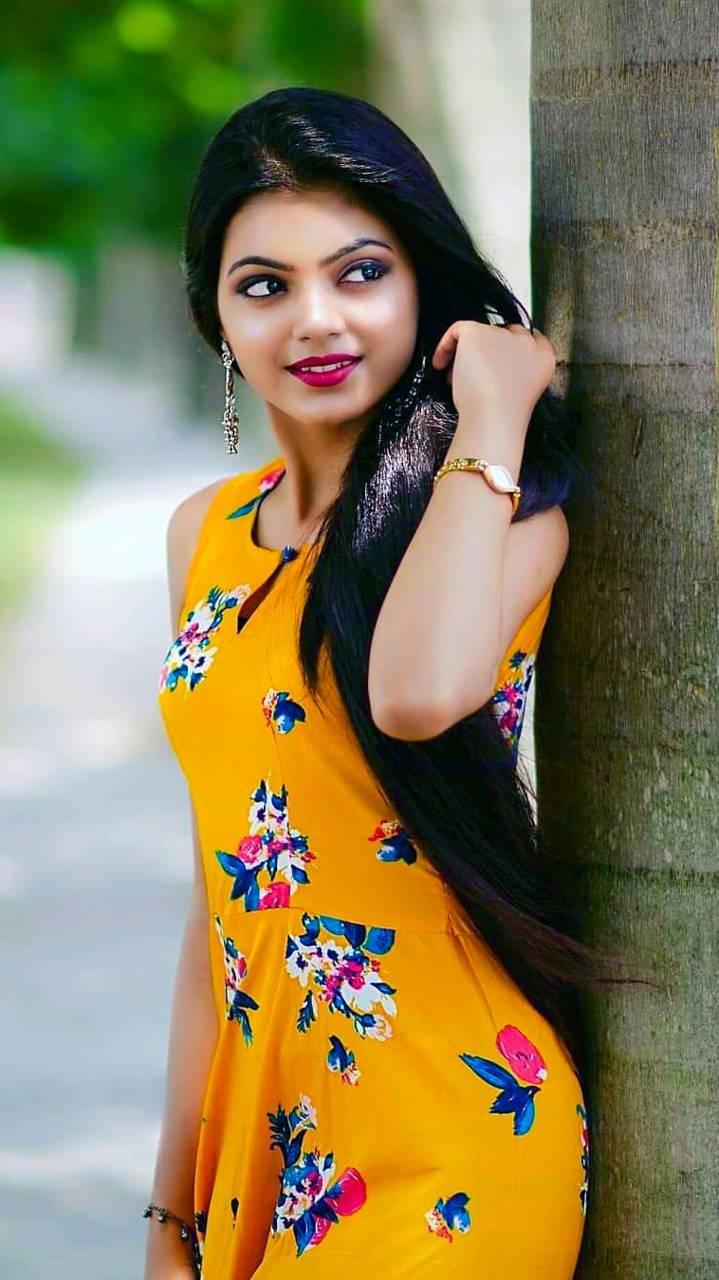 Girl wallpaper